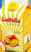 Frucht molke von Lattella