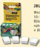 Wochenend-Alleinfutter Weekend von JBL
