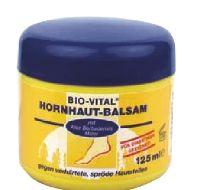 Hornhaut-Balsam von Bio Vital