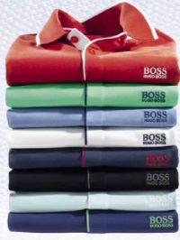 Herren Polo-Shirt von Hugo (Hugo Boss)