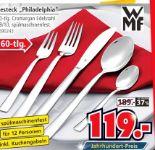 Besteck-Set Philadelphia 60-tlg. von WMF