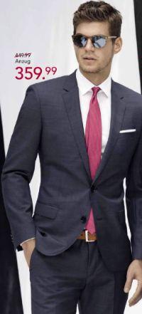 Herren-Anzug von Hugo (Hugo Boss)
