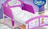 Kinder-Bett von Delta Kids