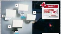 LED-Sensorstrahler XLED Home 2 von Steinel