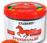 Pferdesalbe von Enzborn