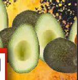 Avocado von Edeka