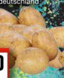 Speisefrühkartoffeln von Unsere Heimat
