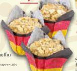 Fanmuffin von Dornseifer's Bäckerei
