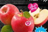 Tafeläpfel Club von Pink Lady