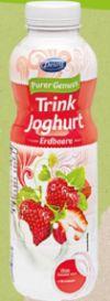 Trinkjoghurt von Desira