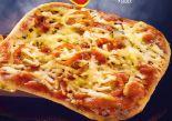Pizza Snack Margherita