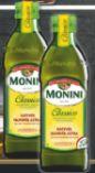 Classico Natives Olivenöl Extra von Monini