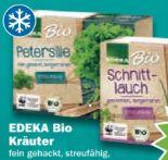 Bio-Kräuter von Edeka Bio