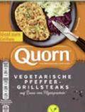Vegane Filets von Quorn