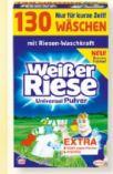 Vollwaschmittel von Weißer Riese