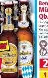 Weißbier Alkoholfrei von Leikeim
