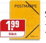 Postmappe von Herlitz