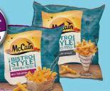 Bistro Style Pommes Frites von McCain