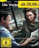 DVD Die Verlegerin