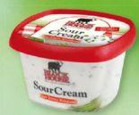Sour Cream von Block House
