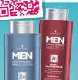 Men Shampoo von Schwarzkopf