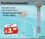 Poolthermometer von BestWay