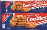 American Style Cookies von Gut & Günstig