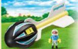 Wind Flyer 9374 von Playmobil