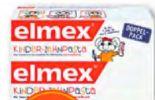 Kinder Zahncreme von Elmex
