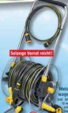 Metall Schlauchwagen-Set von Neptun