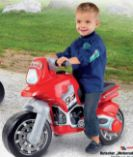 Rutscher Motorrad von Molto