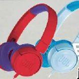 Kopfhörer JR 300 von JBL