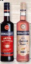Aperitivo Rosato von Ramazzotti