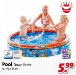 Pool Down Under von Happy People
