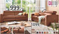 Sofa 2,5-Sitzer von Casedo