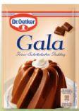 Gala Puddingpulver von Dr. Oetker