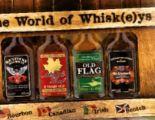 The World of Whiskeys