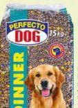 Hundenahrung von Perfecto Dog
