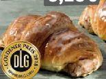 Plunder-Nusshörnchen von K&U Bäckerei