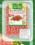Bio-Hackfleisch von Gut Bio