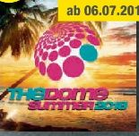 The Dome – Summer 2018