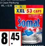 XXL Reiniger Tabs von Somat