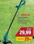 Elektro-Rasentrimmer ART 23 SL von Bosch