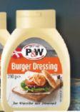 Burger Dressing von P&W