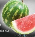 Wassermelone rotfleischig