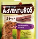 Adventuros Hunde-Snacks von Purina