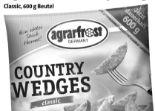 Country Wedges von Agrarfrost