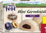 Mini-Germknödel von Alpenfest
