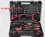 Universal-Werkzeugkoffer von Powerfix