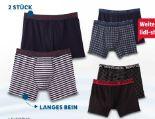 Herren-Boxershorts 2er-Pack von Livergy